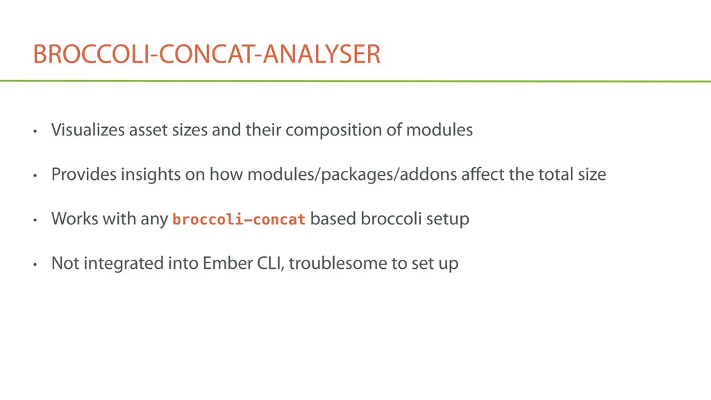 BROCCOLI-CONCAT-ANALYSER • Visualizes asset siz...