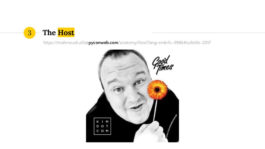 The Host 3 https://mahmoud:urls@pyconweb.com/an...