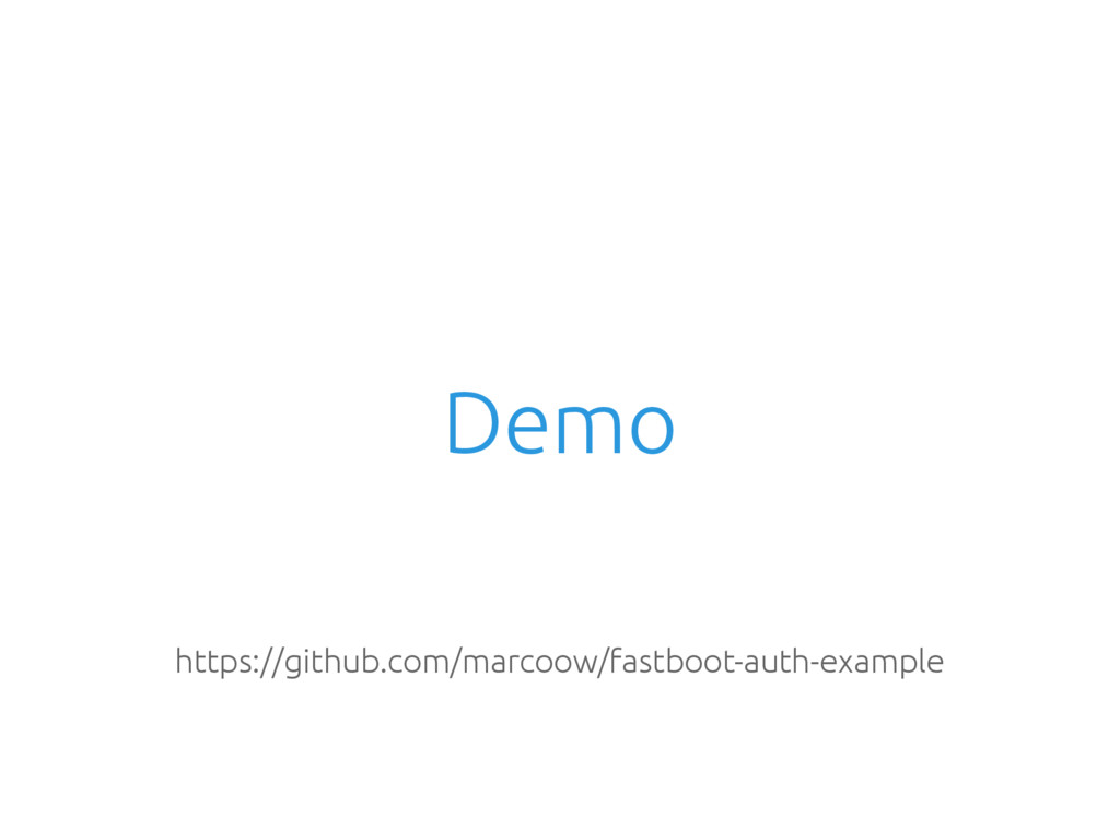 Demo https://github.com/marcoow/fastboot-auth-e...