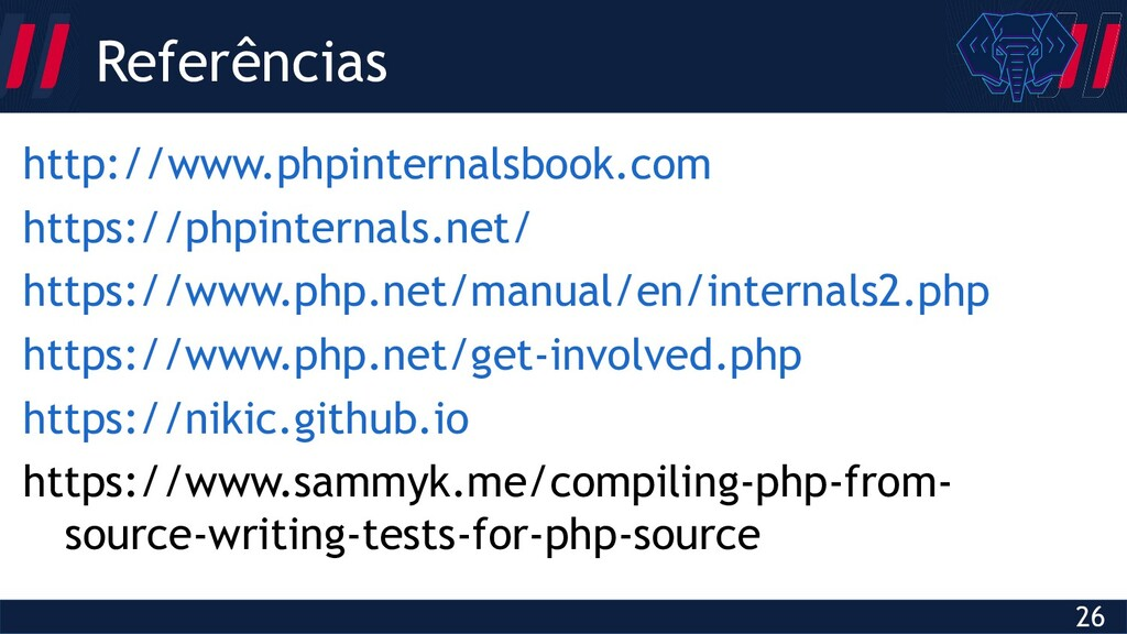 Globalcode – Open4education 26 Referências http...