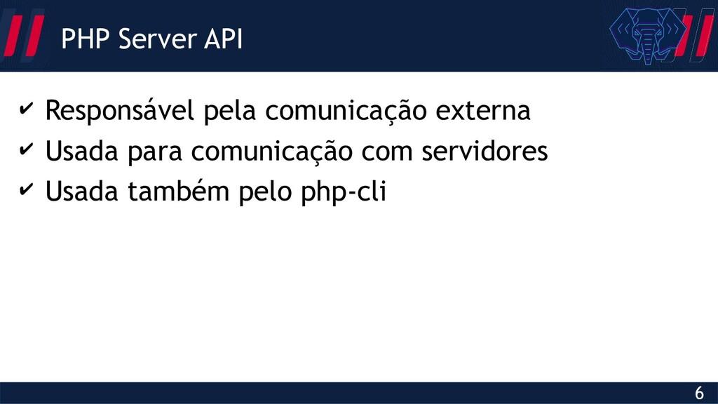 Globalcode – Open4education 6 PHP Server API ✔ ...