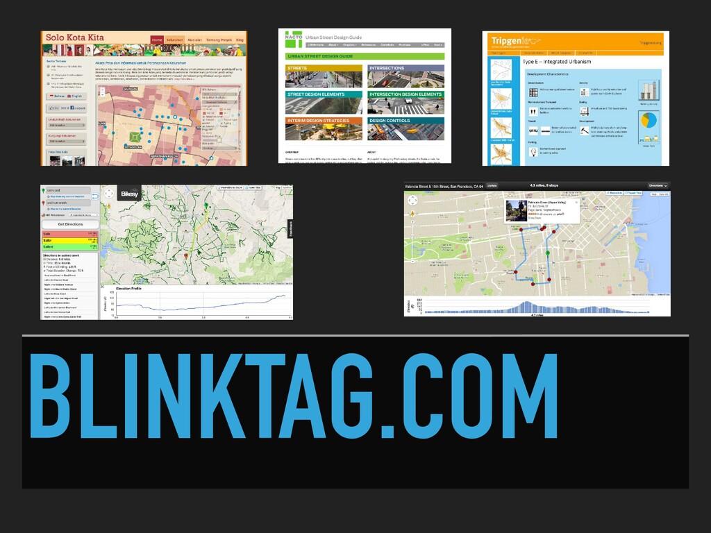 BLINKTAG.COM