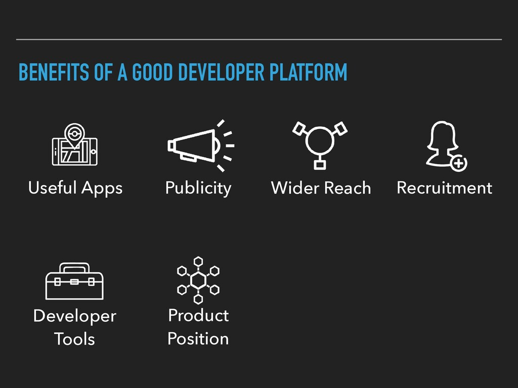 Publicity Developer Tools Useful Apps Recruitme...