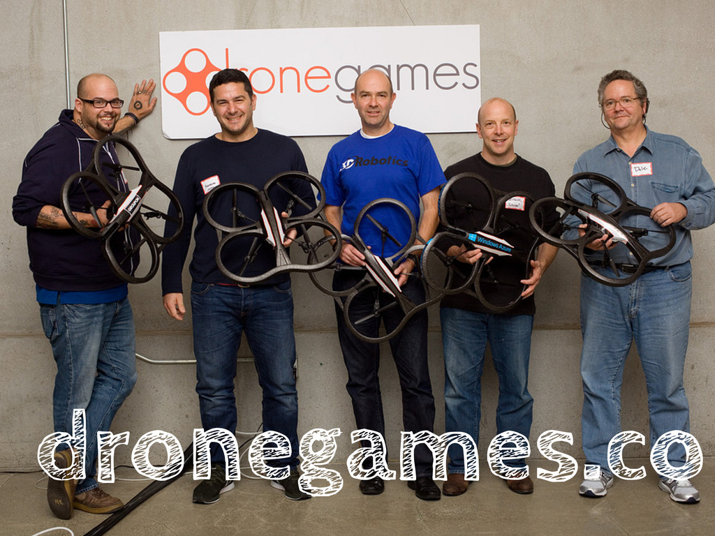 dronegames.co