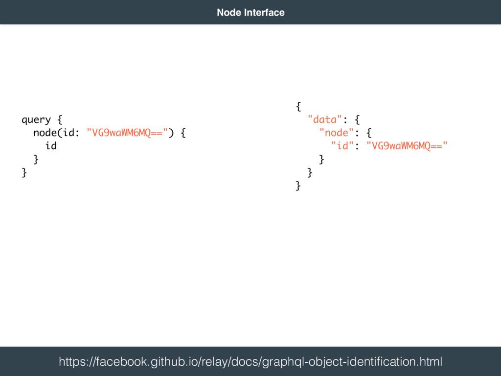 "query { node(id: ""VG9waWM6MQ=="") { id } } { ""..."