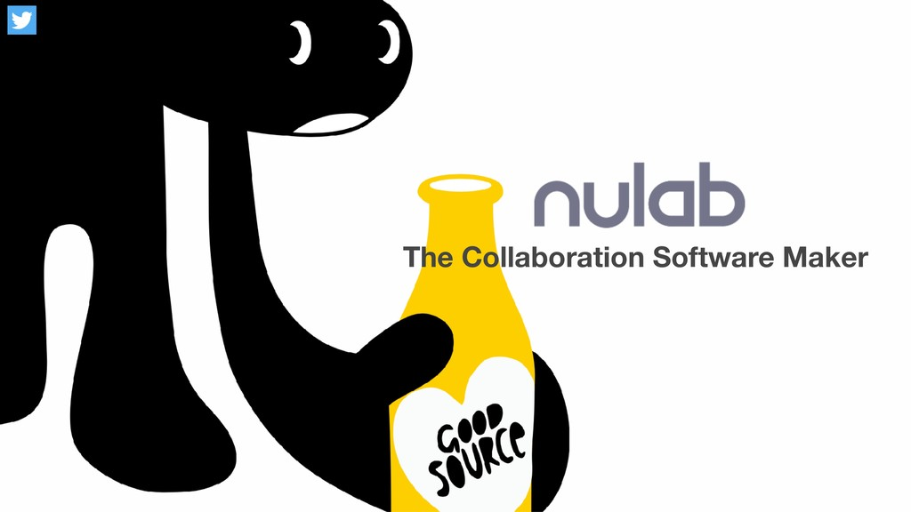 The Collaboration Software Maker
