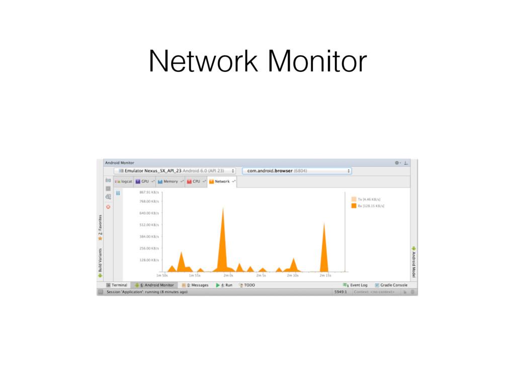 Network Monitor