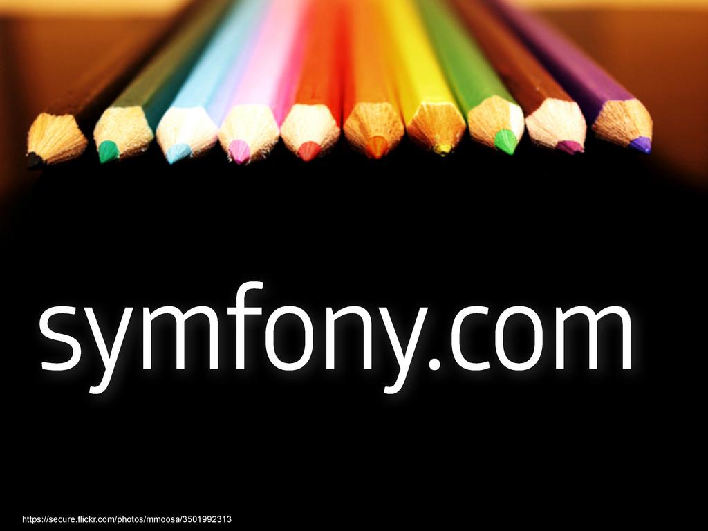 symfony.com https://secure.flickr.com/photos/mm...