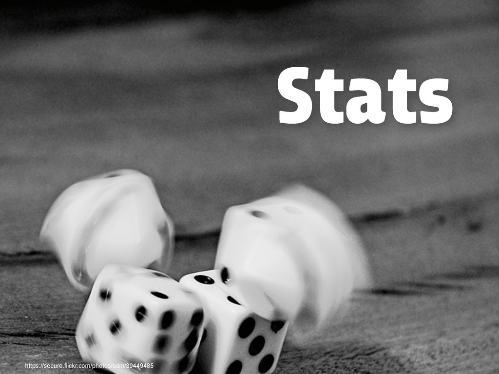 Stats https://secure.flickr.com/photos/cdm/3944...