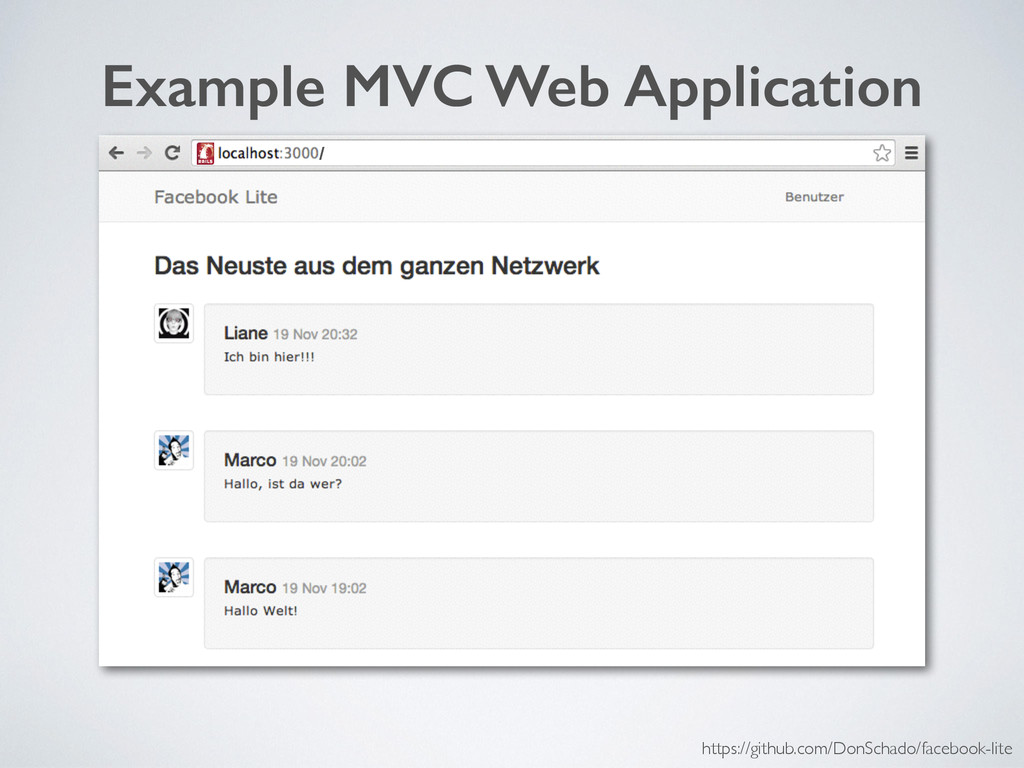 / Example MVC Web Application https://github.co...