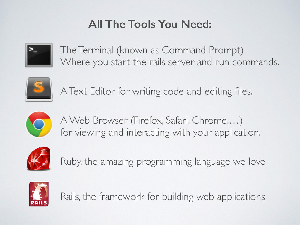 All The Tools You Need: A Text Editor for writi...