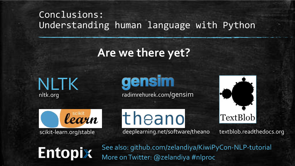 Conclusions:+ Understanding+human+language+with...