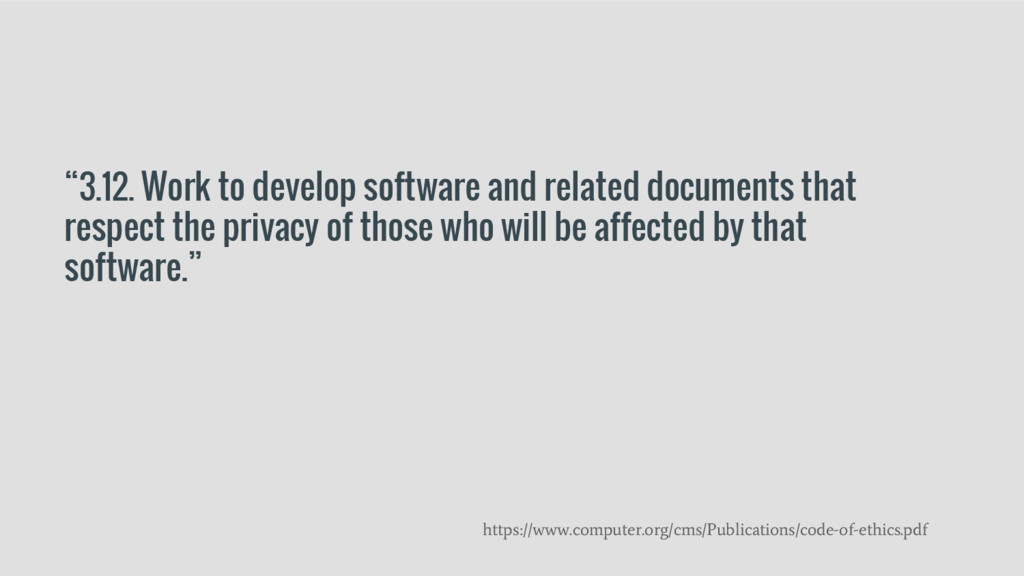 """3.12. Work to develop software and related doc..."