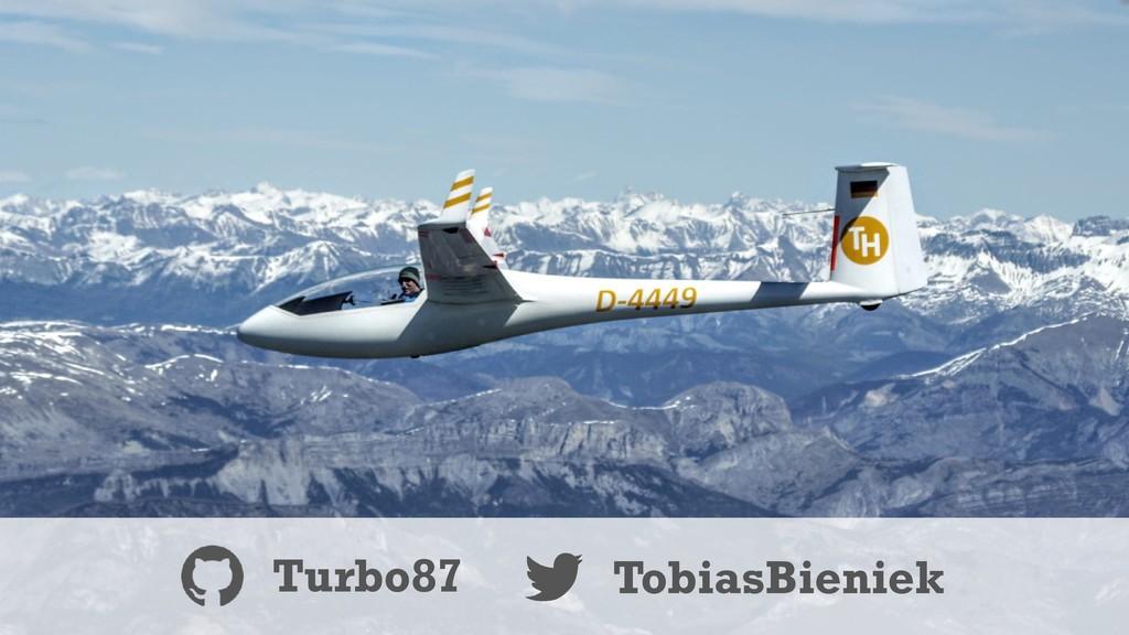 Turbo87 TobiasBieniek