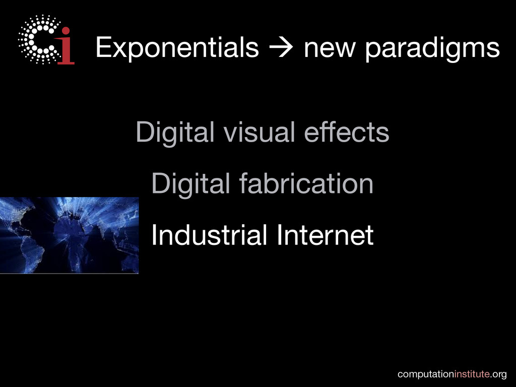 computationinstitute.org Exponentials à new p...