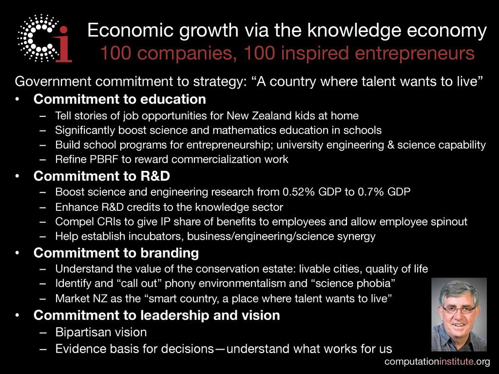 computationinstitute.org Economic growth via t...