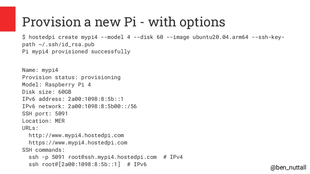@ben_nuttall Provision a new Pi - with options ...