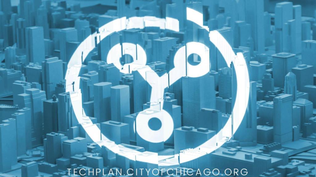 TECHPLAN.CITYOFCHICAGO.ORG