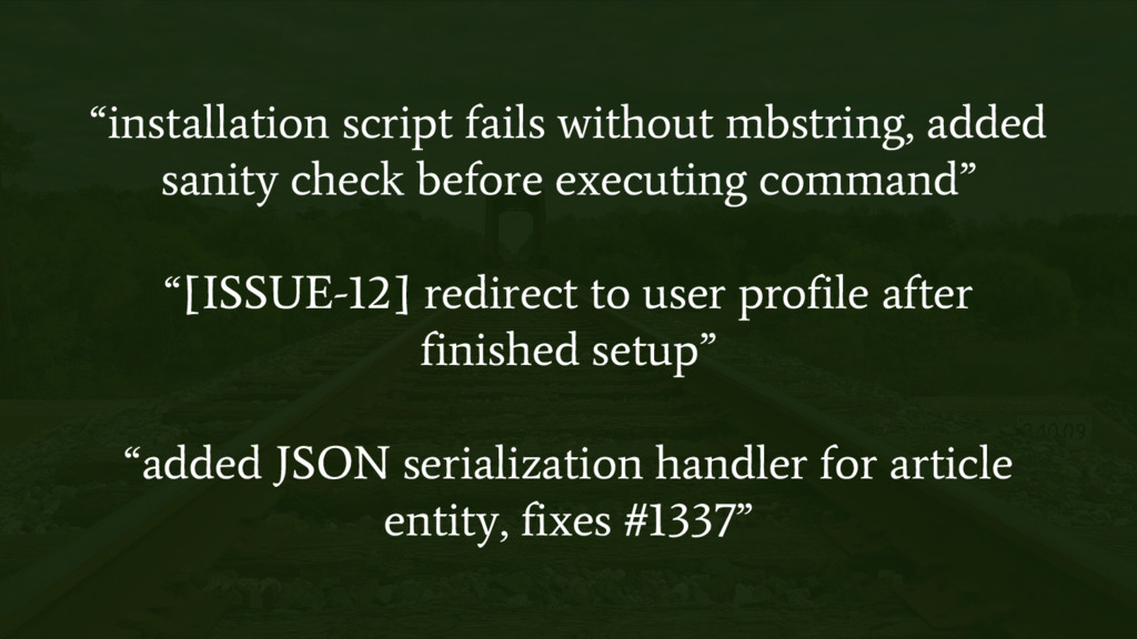 """installation script fails without mbstring, ad..."