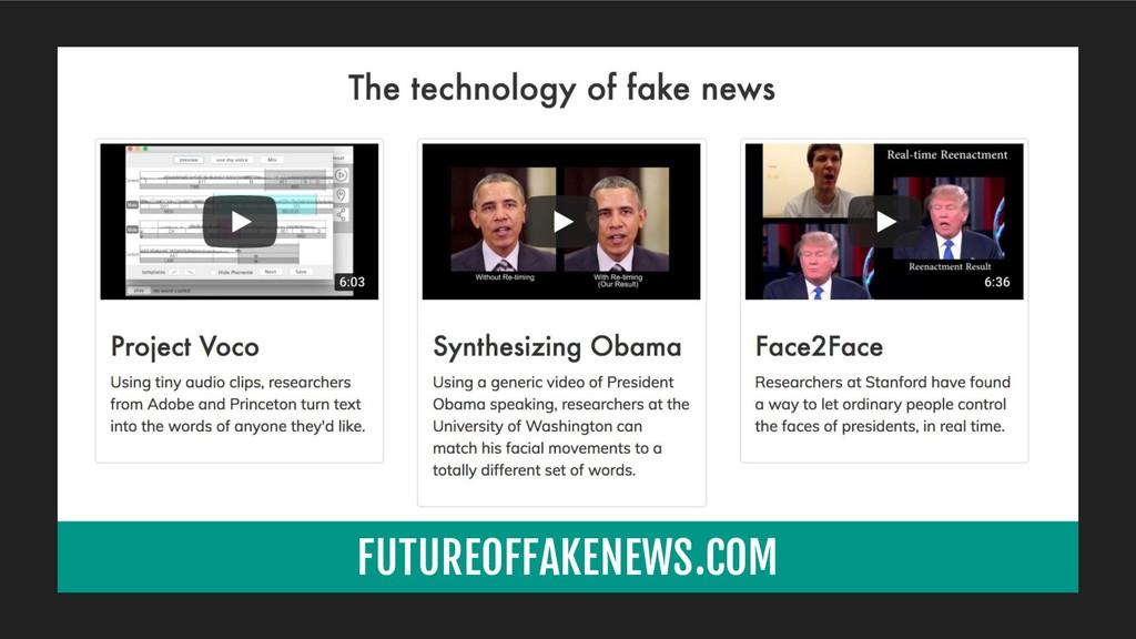 FUTUREOFFAKENEWS.COM