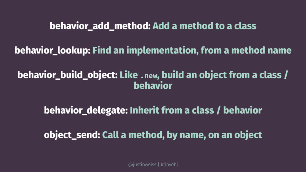 behavior_add_method: Add a method to a class be...
