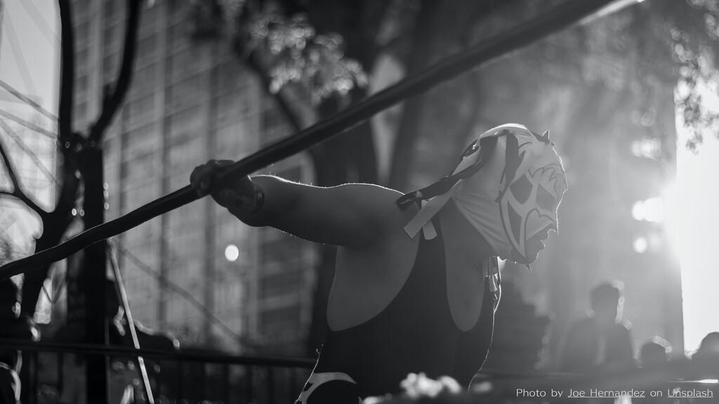 Photo by Joe Hernandez on Unsplash