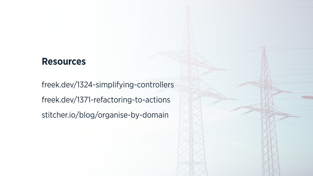 Resources freek.dev/1324-simplifying-controller...