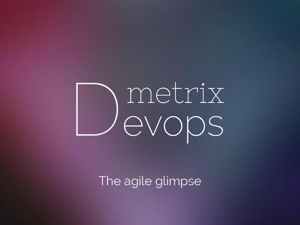 The agile glimpse