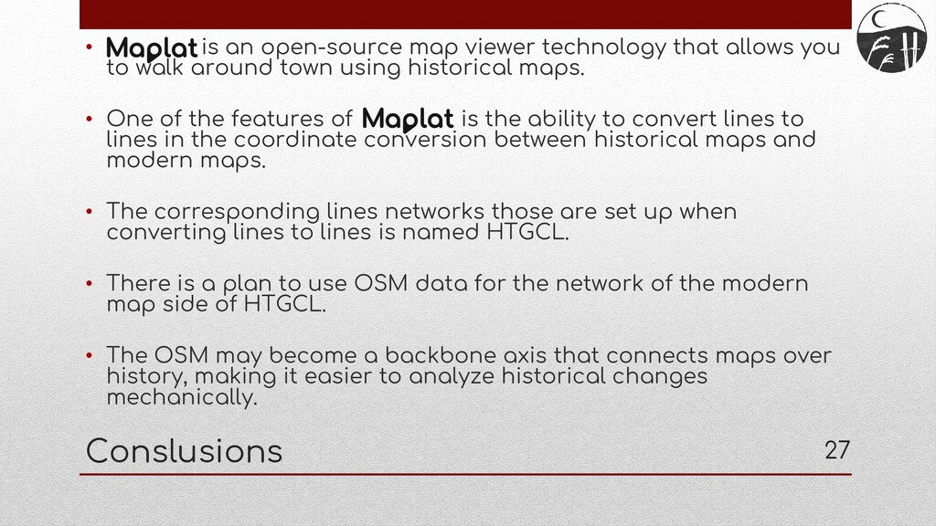 • is an open-source map viewer technology that ...