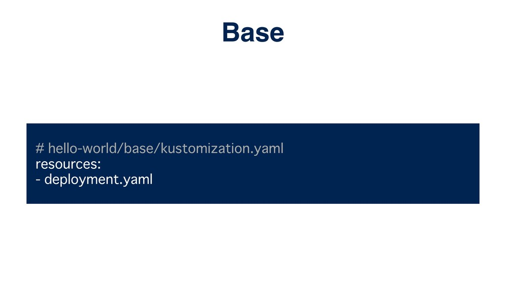 # hello-world/base/kustomization.yaml resources...