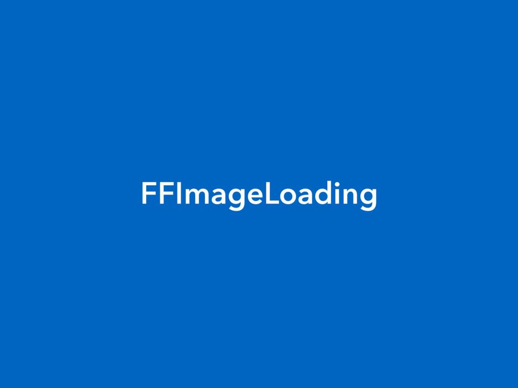 FFImageLoading