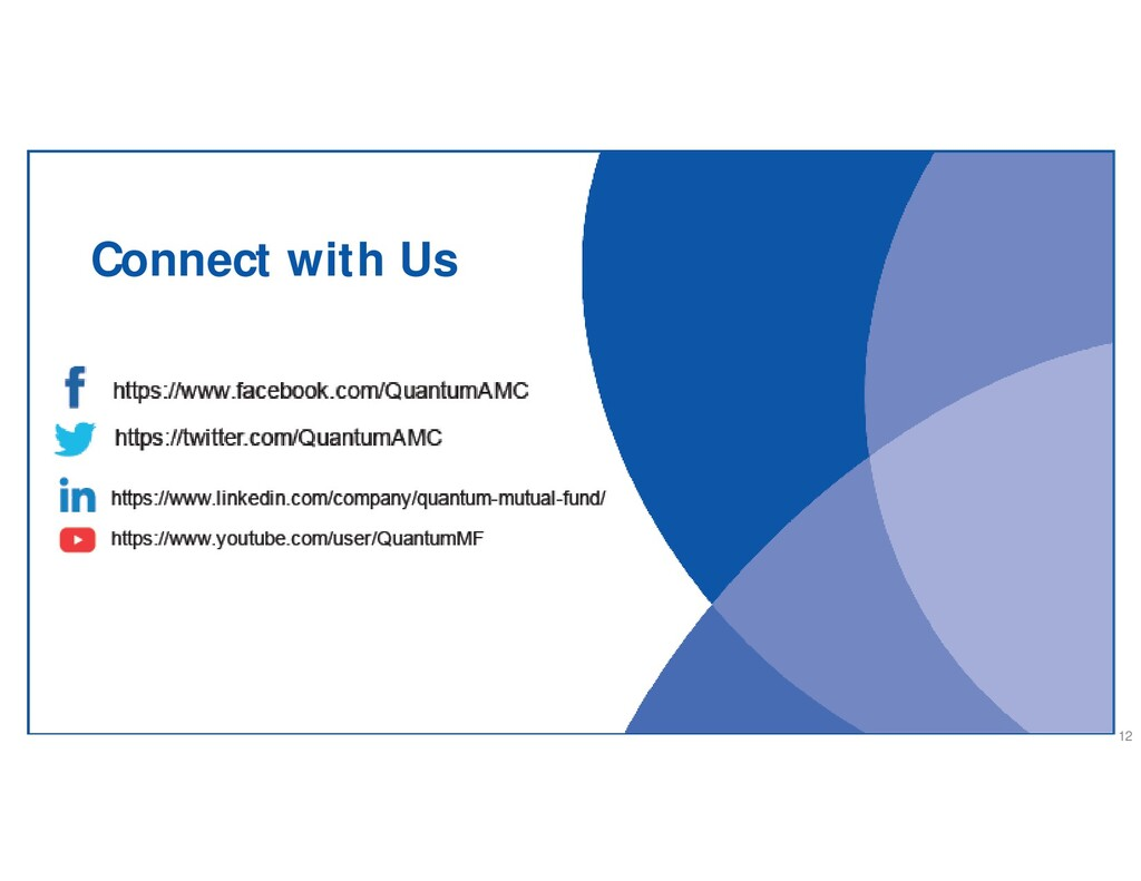 Connect with Us 12