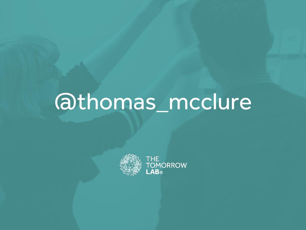 @thomas_mcclure