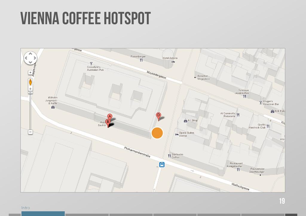 Intro VIENNA COFFEE HOTSPOT 19