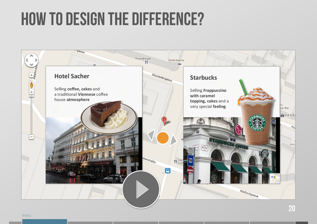 Intro HOW TO DESIGN THE DIFFERENCE? 20 Hotel ...