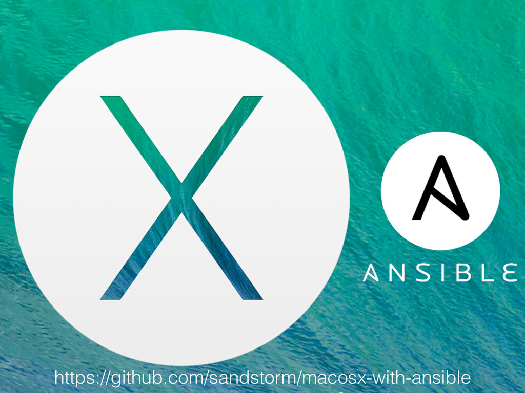 https://github.com/sandstorm/macosx-with-ansible