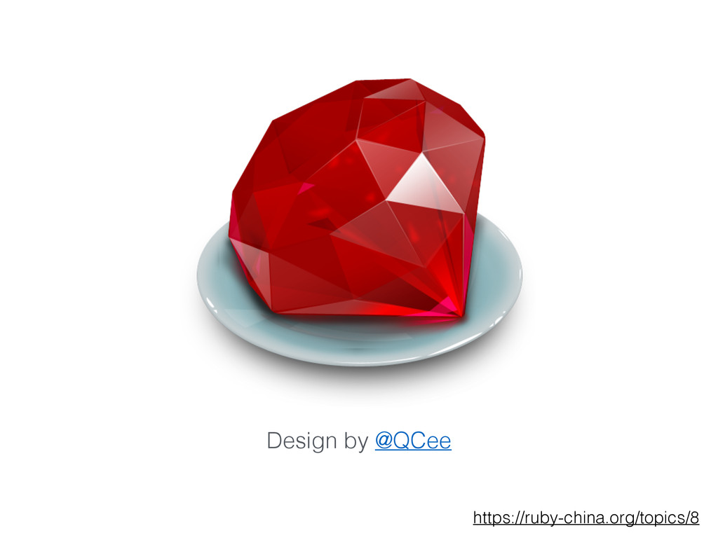 Design by @QCee https://ruby-china.org/topics/8