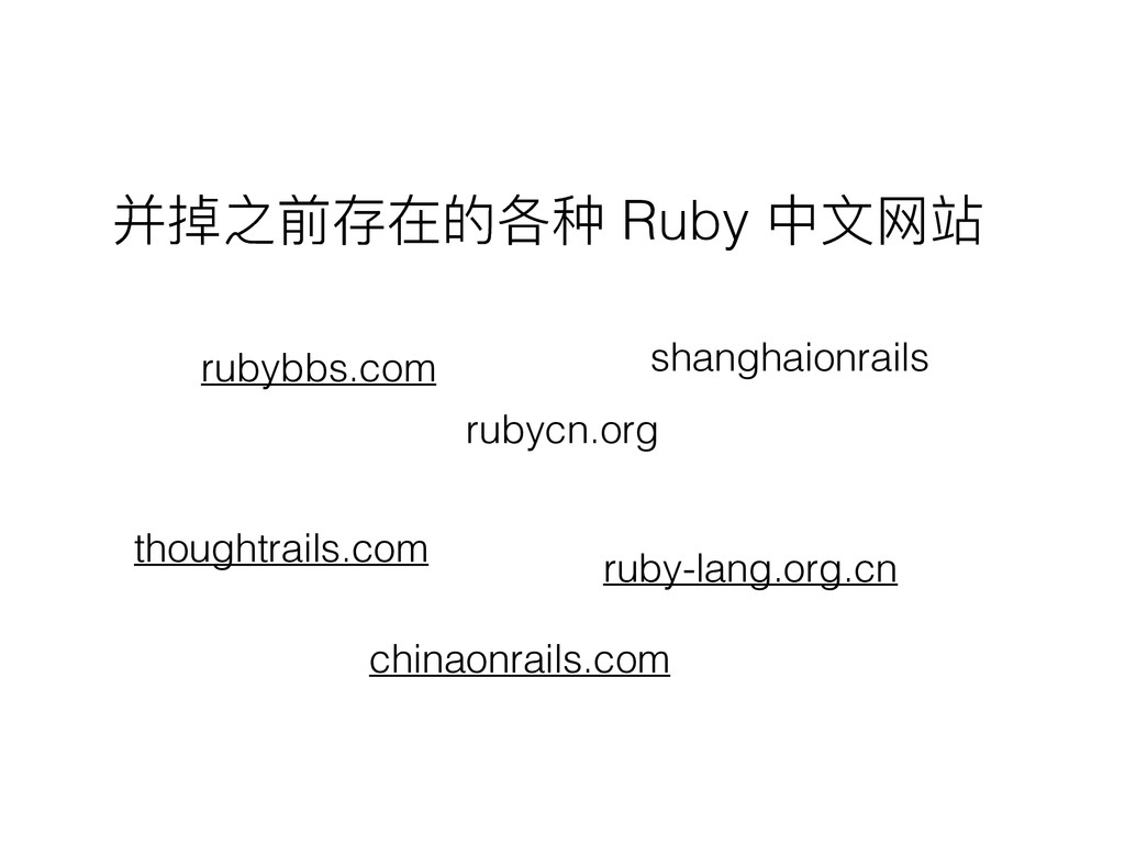 ଚധԏڹਂጱݱᐿ Ruby Ӿᗑᒊ rubybbs.com rubycn.org thou...