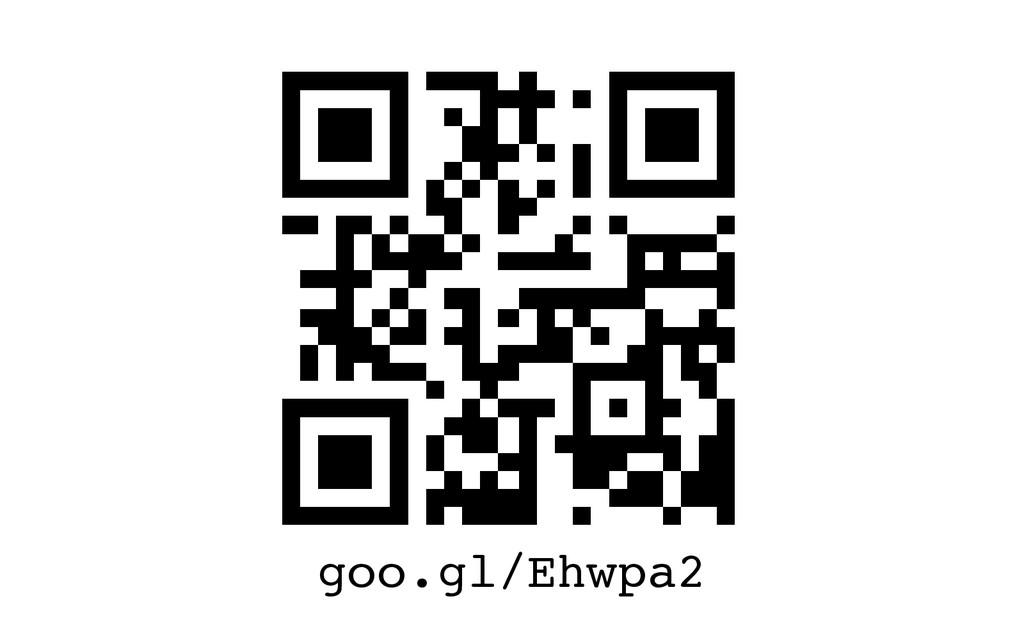 g o o . g l / E h w p a 2