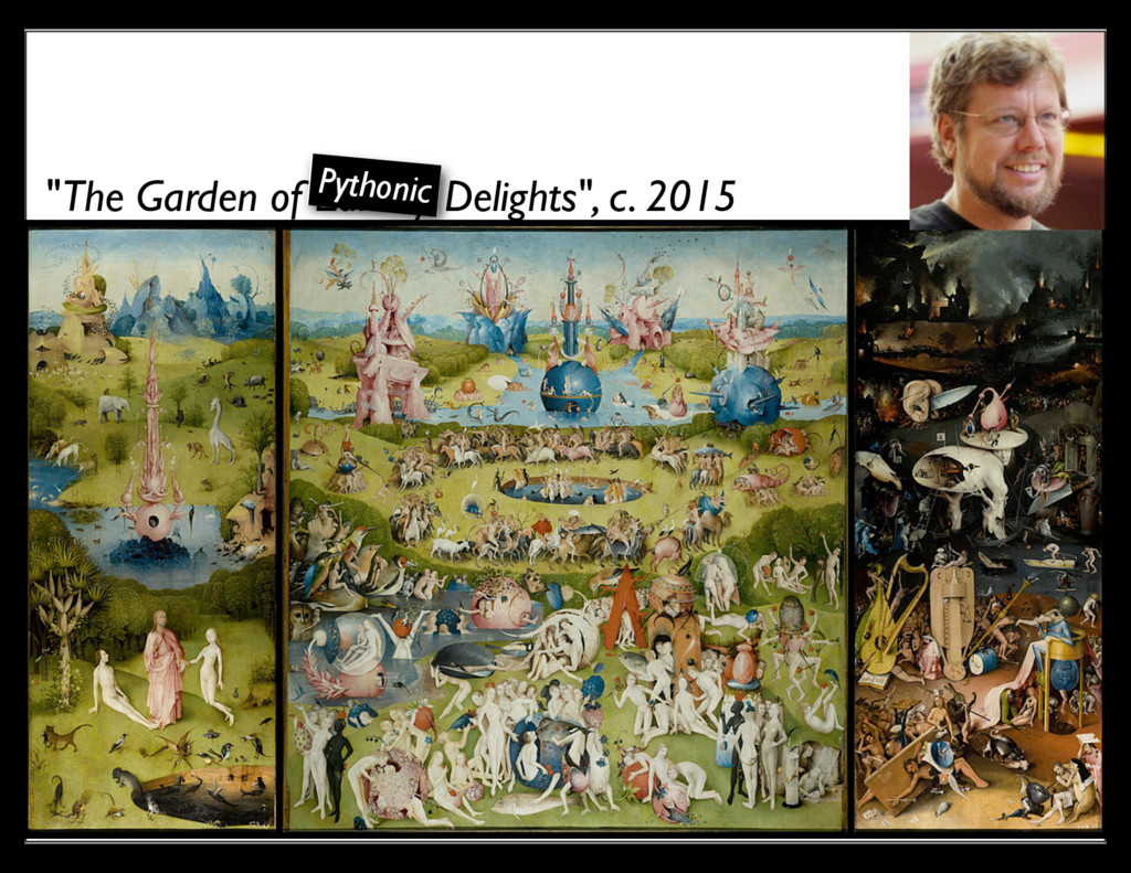 Copyright (C) 2015, David Beazley (@dabeaz). ht...