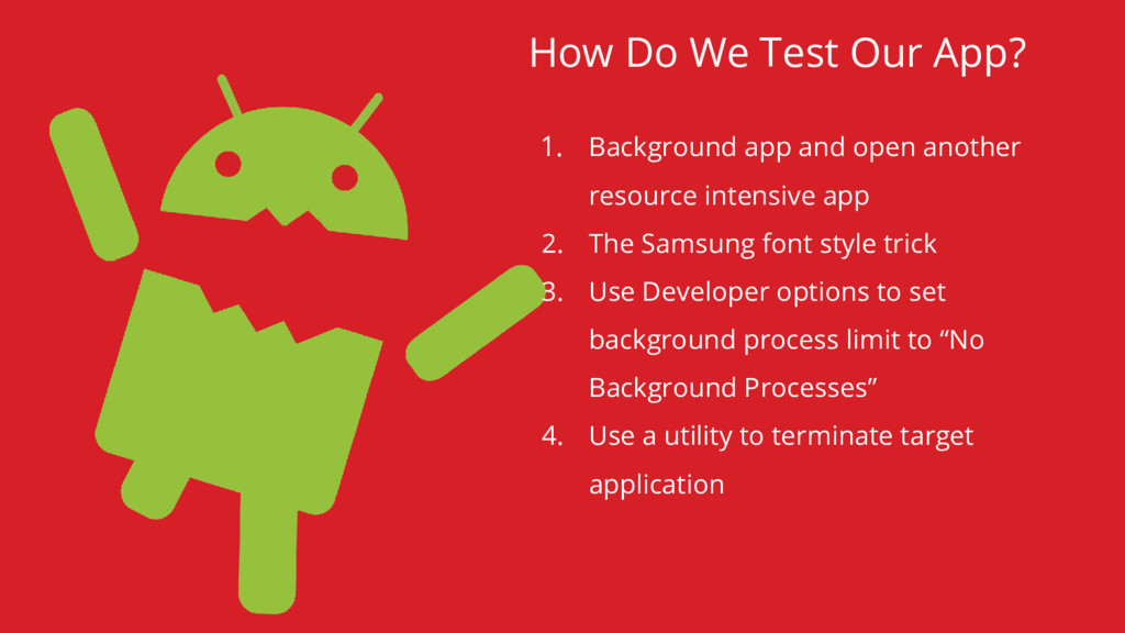 1. Background app and open another resource int...