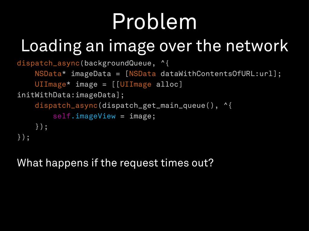 dispatch_async(backgroundQueue, ^{ NSData* imag...