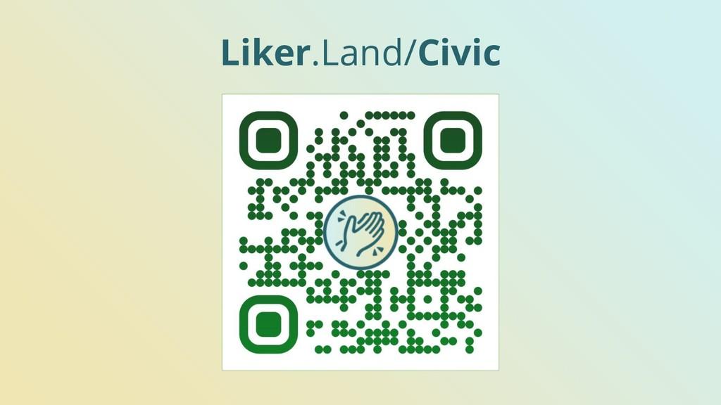 Liker.Land/Civic