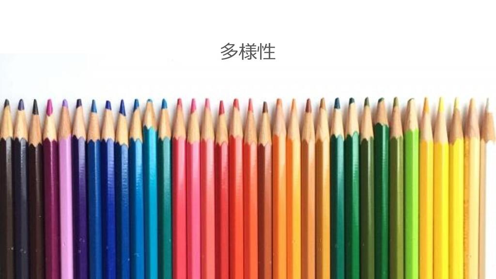 19 多様性