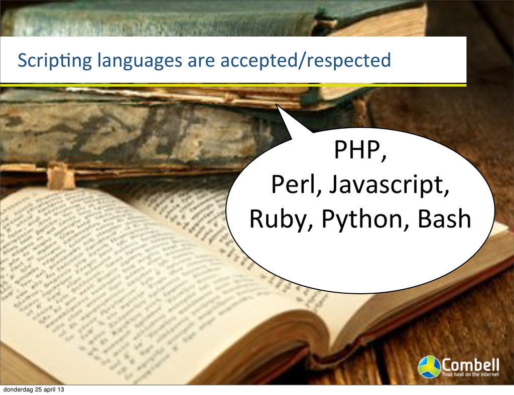ScripTng%languages%are%accepted/respected PHP,%...