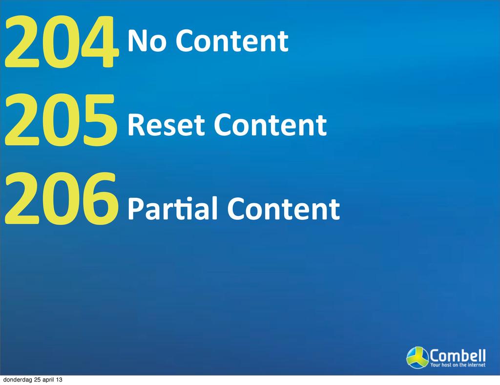 204 205 206 No9Content Reset9Content Par7al9Con...
