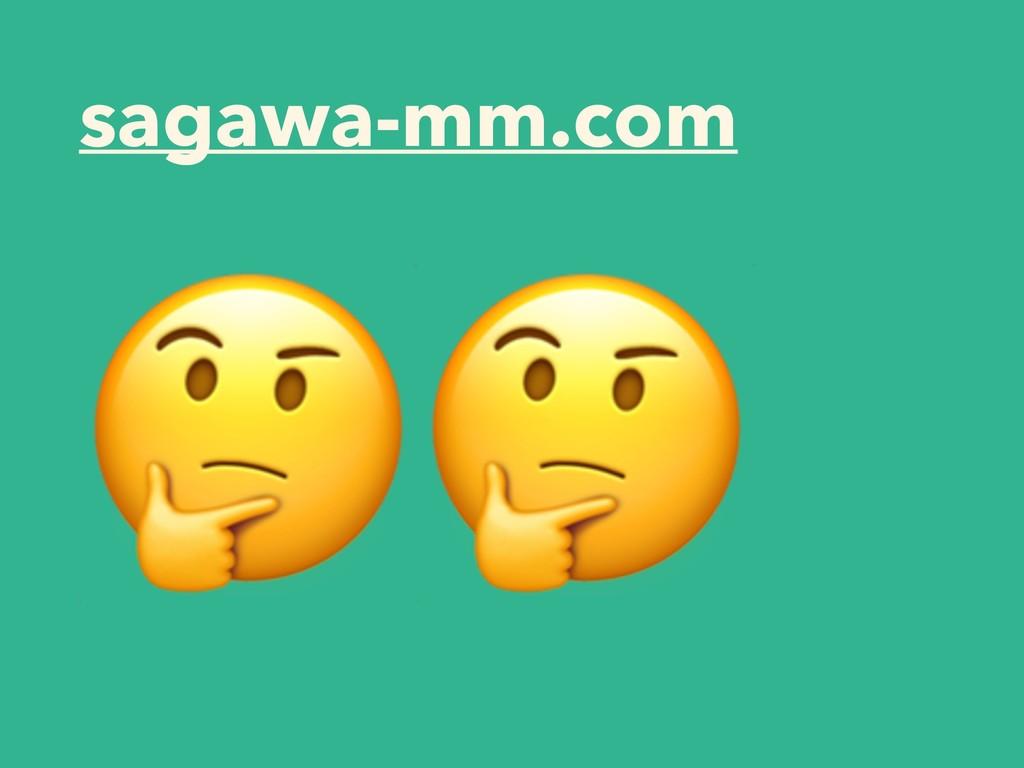 sagawa-mm.com