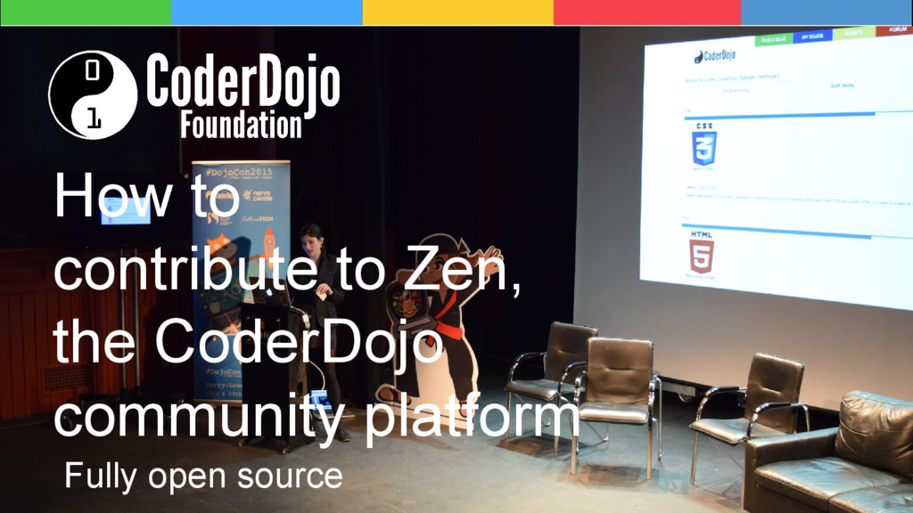 How to contribute to Zen, the CoderDojo communi...