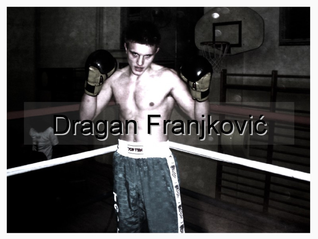 Dragan Franjković Dragan Franjković