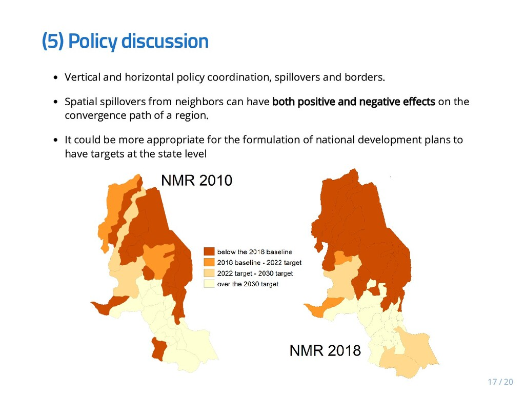 (5) Policy discussion (5) Policy discussion Ver...